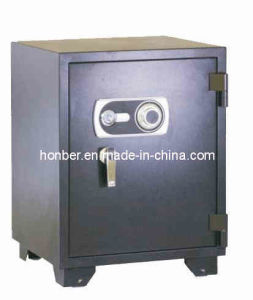 Strong Metal Fireproof Security Safe Box (FIRE-632CK) pictures & photos