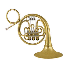 Vienna Horn/French Horn/Hunting Horn pictures & photos