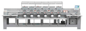 Cap Frame Embroidery Machine (CT Series)