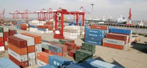 China Shenzhen Sea Shipment Service pictures & photos