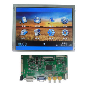 12.1inch LCD Touch Module