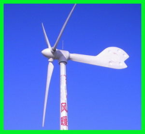 Small Home Horizontal Axis Wind Turbines 10kw