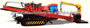 70t Horizontal Directional Drilling Rig HDD Machine pictures & photos