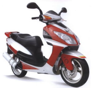 150cc Scooter (JL150T-3A(IV)) pictures & photos