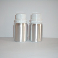 100ml Aluminum Essence Bottle pictures & photos