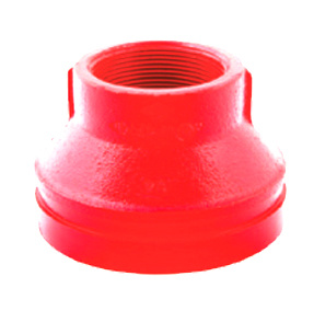 Quickcoup Grooved End Pipe Fittings pictures & photos