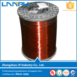0.025mm Round Enameled Copper Wire Solderable Colored Enameled Copper Magnet Wire for Winding Transformers