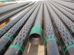 Sand Control Filter Tube/Casing Pipe for Water Well Screen pictures & photos