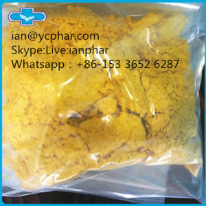 High Purity DNP Weight Loss Powder 2, 4-Dinitrophenol pictures & photos