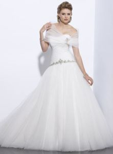 OEM Designer Wedding Dresses (DNW1039)