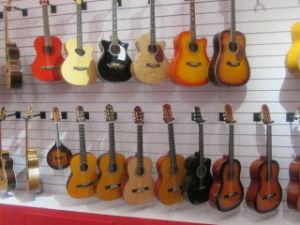 Guitar (30, 34, 36, 38, 39)