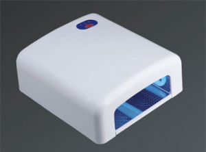 36 Watt Nail Gel UV Lamp (SMD-818-3)