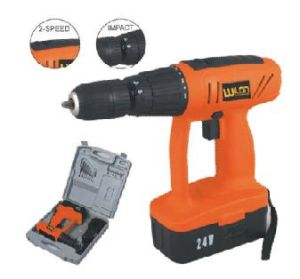 Cordless Drill (WLP812)