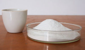 Hydroxyethyl Cellulose (HEC) for Building Materials