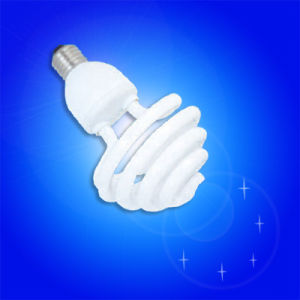 Energy Saving Lamp & Spiral (GD5-019)