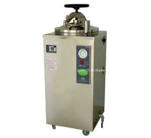 Vertical Pressure Steam Sterilizer (A/SII/G-series) pictures & photos