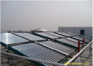 Project Solar Collector pictures & photos