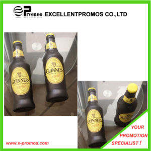 Most Popular Logo Customized PU Beer Bottle Shape (EP-S5004) pictures & photos