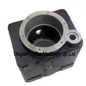 Custom Casting Gearbox by Grey Cast Iron pictures & photos