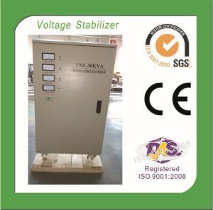 5kVA, 15kVA Automatic Voltage Stabilizer (SVC)