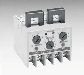 Electronic Overload Protective Relay for Motor or Generator pictures & photos