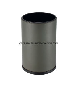 Hot Sale Litter Bin for Hotel Room (DK93) pictures & photos