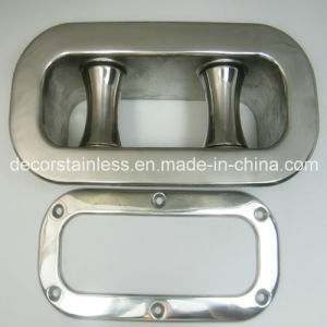 Stainless Steel 316 Roller Hawse Pipe pictures & photos