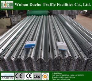 Highway Safety Steel Fence pictures & photos