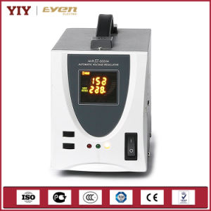 Relay Type Single Phase Voltage Stabilizer pictures & photos
