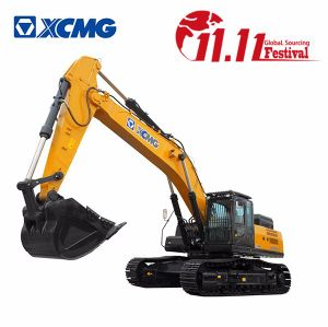 Used Second Hand 25ton Crawler Excavator for Sale (XE250C) pictures & photos