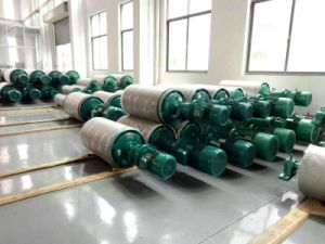 Wd Motorized Pulley Drum, Electric Conveyor Roller, Conveuor Belt Roller pictures & photos