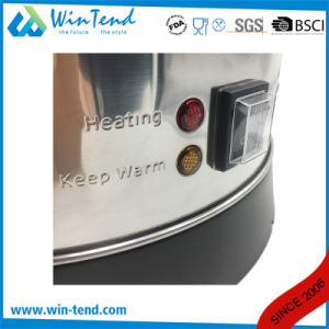 Electric Water Boiler Hot Water Urn for Catering and Hospital Use pictures & photos