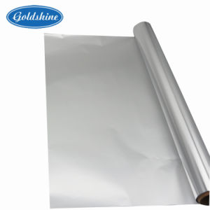 Disposable Aluminum Foil Roll for Food Packging pictures & photos