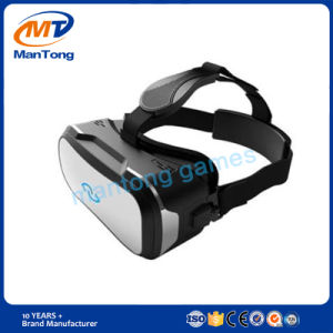 Virtual Reality 9d Egg Vr with 2 Players for Game Center pictures & photos
