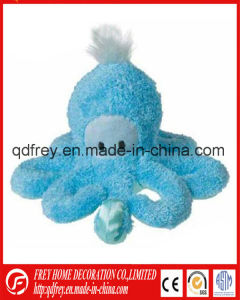 Kids Toy of Plush Soft Octopus/Inkfish pictures & photos