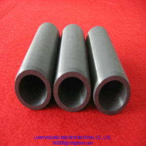 High Hardness Industrial Black Silicon Carbide Ceramic Part pictures & photos