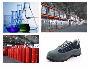 PU Chemical/ PU Rawm Material/ PU Prepolymersafety Shoes PU Raw Material: Polyol and ISO (China Headspring) pictures & photos