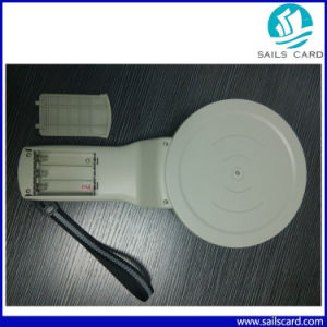 Long Range Handheld 134.2kHz Bluetooth Animal RFID Reader pictures & photos