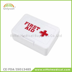 Waterproof Nylon Travel Sport Camping Medical First Aid pictures & photos