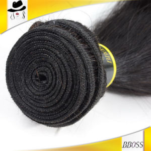 Natural Brazilian Protez Hair Weft From Kabeilu pictures & photos