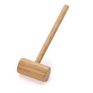 Wood Hammber Beech Mallet for Bar Ice Crushed pictures & photos