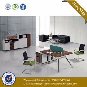 Staff Office Furniture 4 Seats Workstation Office Partition (Hx-Tn161 pictures & photos