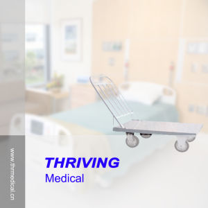 Hospital Medical Portable Trolly (THR-B42) pictures & photos