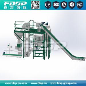 Factory Price Sawdust Pellet Machine/Wood Pellet pictures & photos