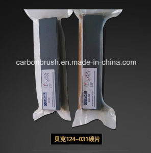 High Strength DVT3.140 90133400007 WN124-031 Carbon Graphite Vane Manufacturer pictures & photos