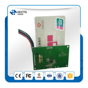 All in One Smart Card Reader Module Hcc-T10-DC3 pictures & photos
