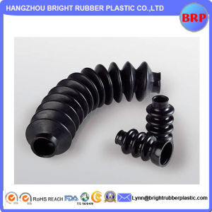 70+/-5 Shore a EPDM Rubber Spider/Rubber Bumper/Rubber Isolator pictures & photos