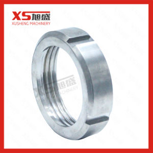 Sanitary Stainless Steel Ss304 Complete SMS Union pictures & photos