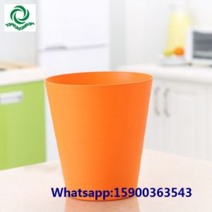 Eco- Friendly Plastic Household Waste Bin pictures & photos