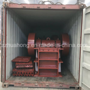 PE400*600 Stone Jaw Crusher, Primary Rock Crushing Plant Jaw Crusher for Sale pictures & photos
